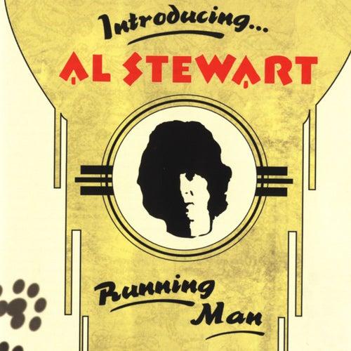 Running Man - Introducing... Al Stewart de Al Stewart
