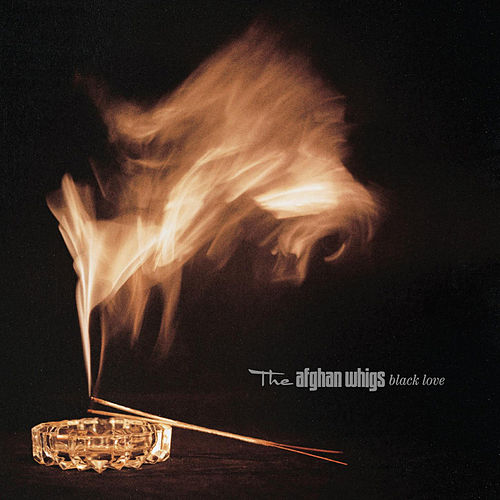 Black Love de Afghan Whigs