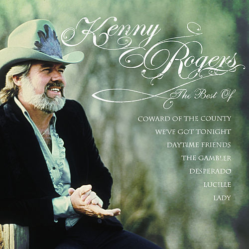 Very Best Of Kenny Rogers by Kenny Rogers