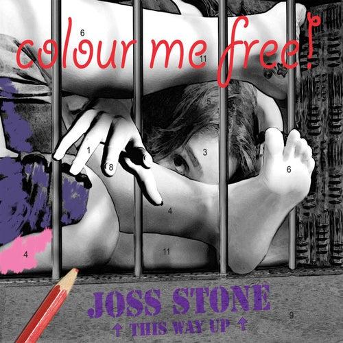Colour Me Free de Joss Stone