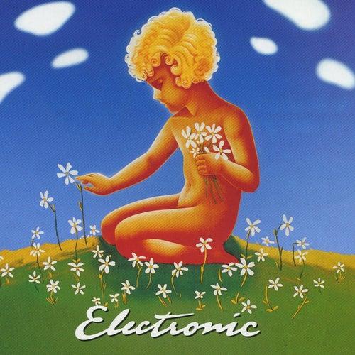 Raise The Pressure di Electronic
