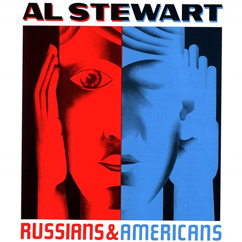 Russians & Americans de Al Stewart