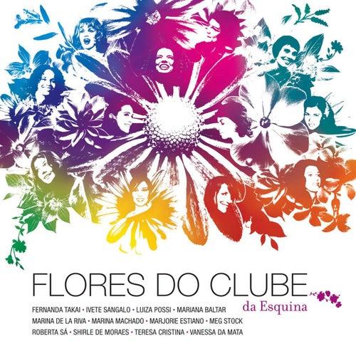 Flores Do Clube von Various Artists