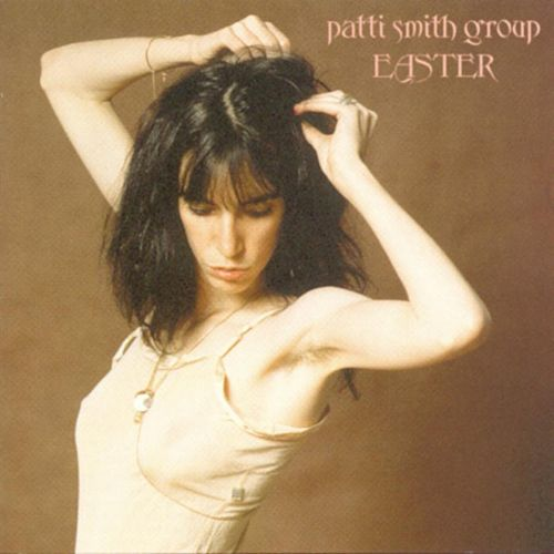 Easter von Patti Smith