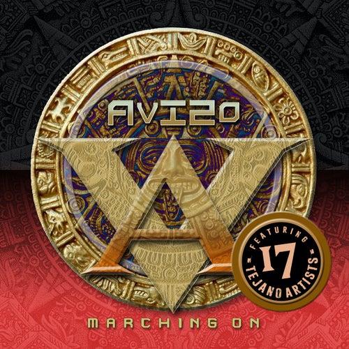 Marching On de Avizo