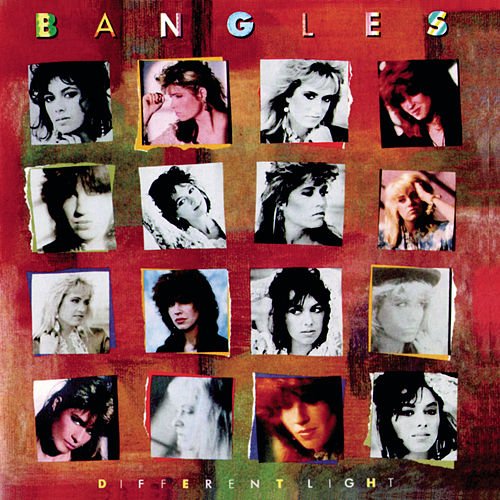 Different Light di The Bangles