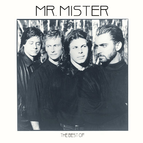 The Best Of by Mr. Mister
