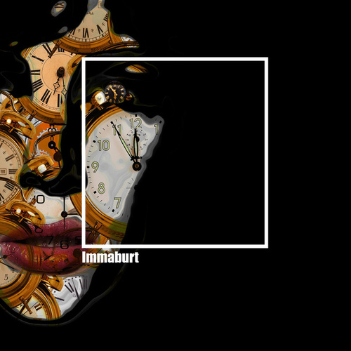 Clockwork Red de Immaburt