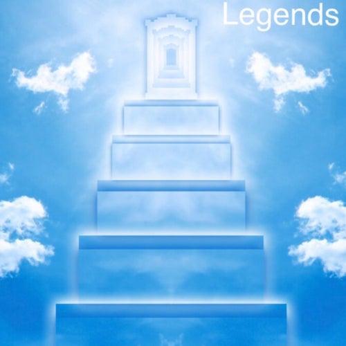 Legends fra Black Tilli