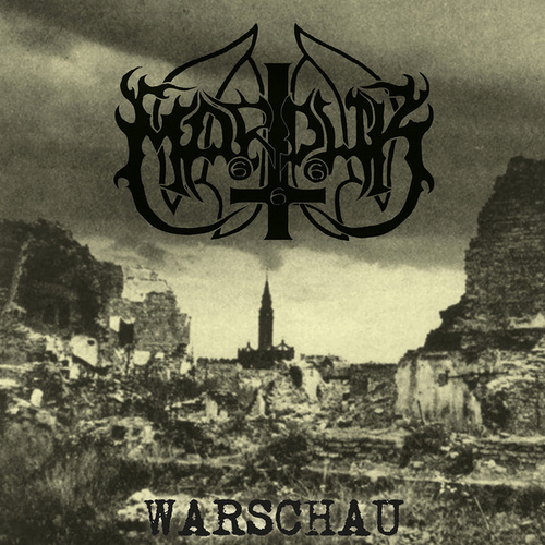 Warschau - Live in 2005 by Marduk