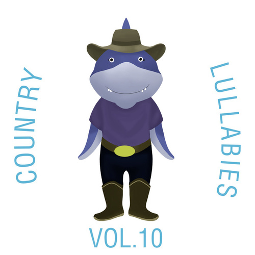 Country Lullabies, Vol. 10 by The Cat and Owl