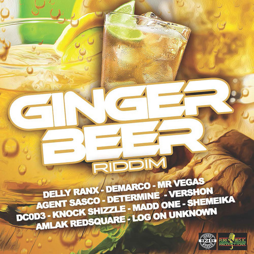 Ginger Beer Riddim by Various Artists