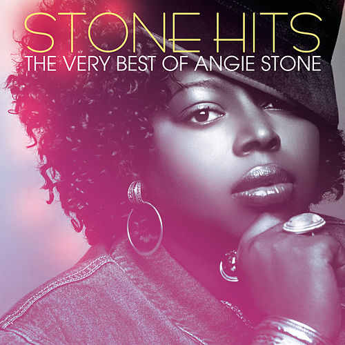 Stone Hits: The Very Best Of Angie Stone de Angie Stone
