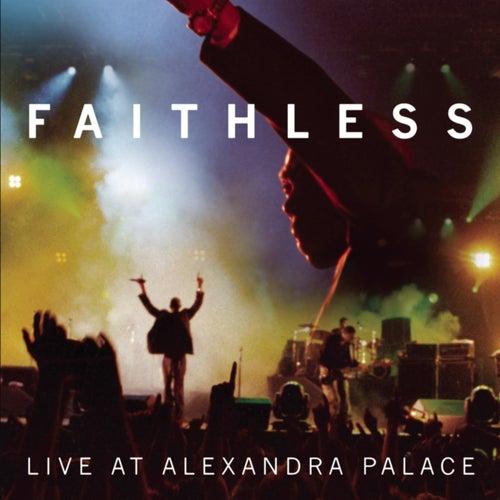 Live At Alexandra Palace de Faithless