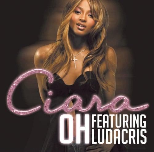 Oh by Ciara