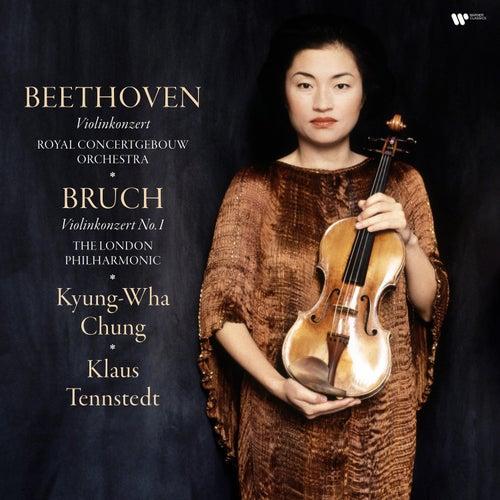 Beethoven/Bruch - Violin Concertos de Kyung Wha Chung