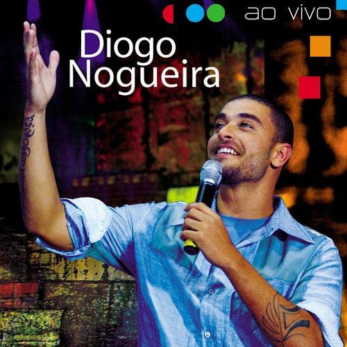 Diogo Nogueira Ao Vivo de Diogo Nogueira