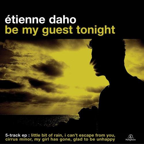 Be My Guest Tonight E.P. de Etienne Daho