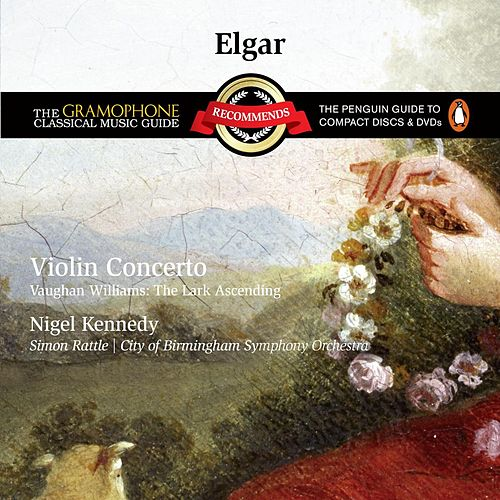 Elgar: Violin Concerto de Nigel Kennedy