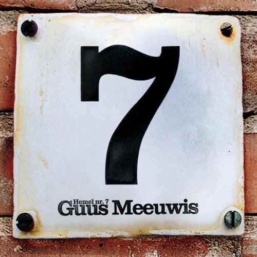 Hemel nr. 7 by Guus Meeuwis