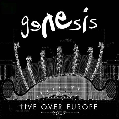 Live Over Europe 2007 von Genesis