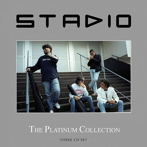 The Platinum Collection di Stadio