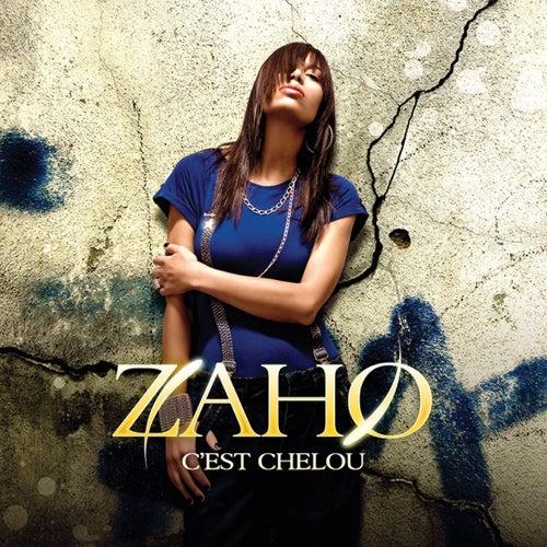 C'est Chelou de Zaho