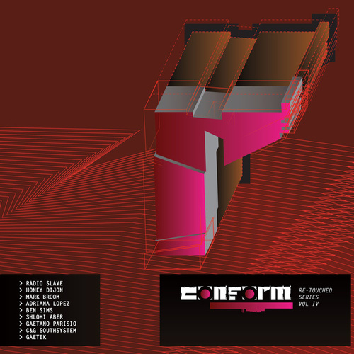 Conform Re-Touched Series Vol.IV by Gaetano Parisio