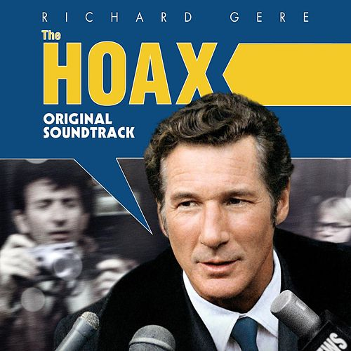 The Hoax Original Soundtrack de Various Artists
