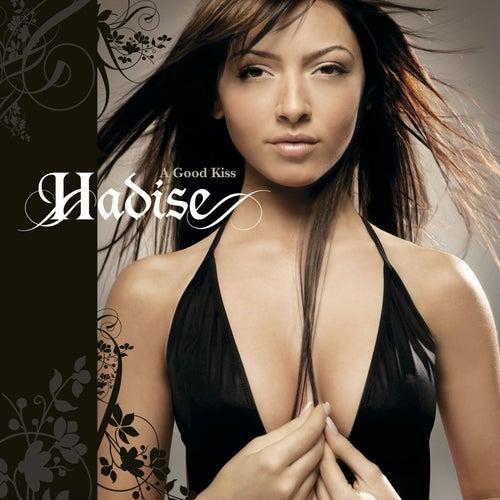 A Good Kiss by Hadise