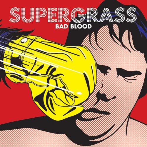 Bad Blood de Supergrass