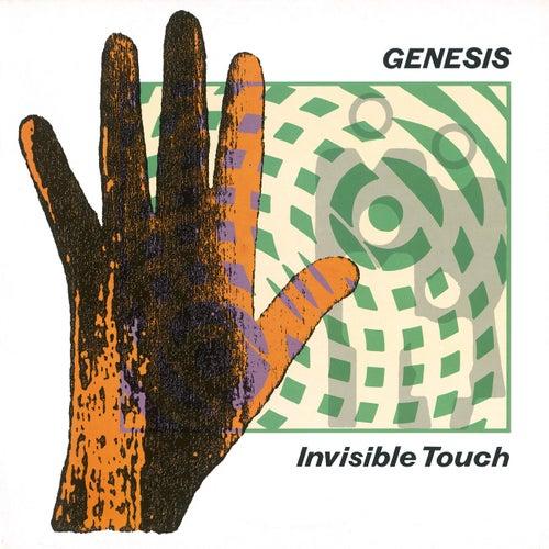 Invisible Touch de Genesis