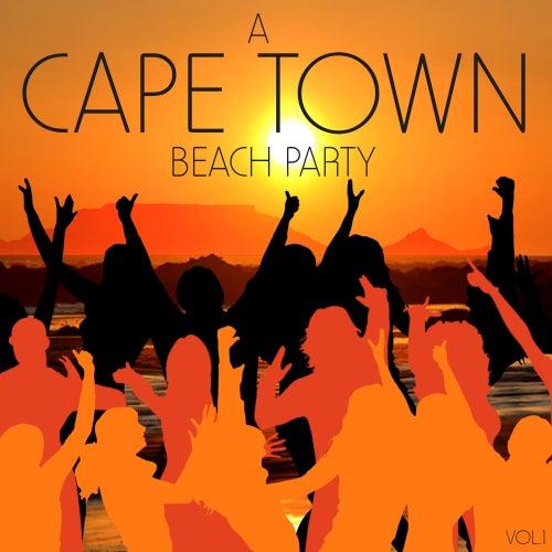 A Cape Town Beach Party, Vol. 1 de Various Artists