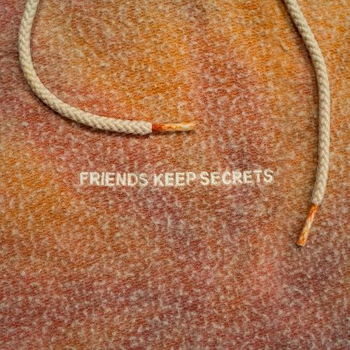 FRIENDS KEEP SECRETS 2 de benny blanco
