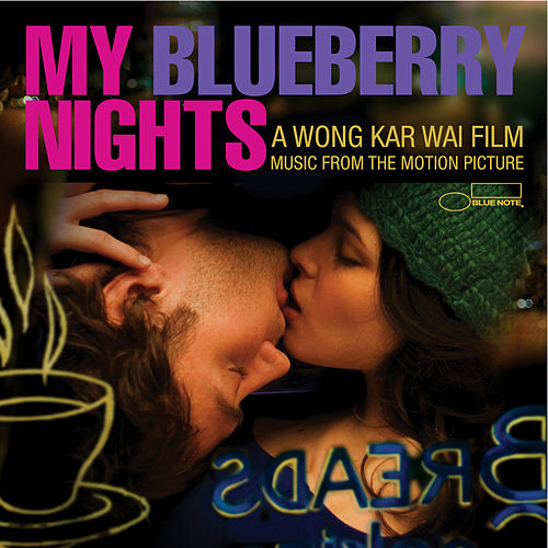 My Blueberry Nights - Music From The Motion Picture de Various Artists
