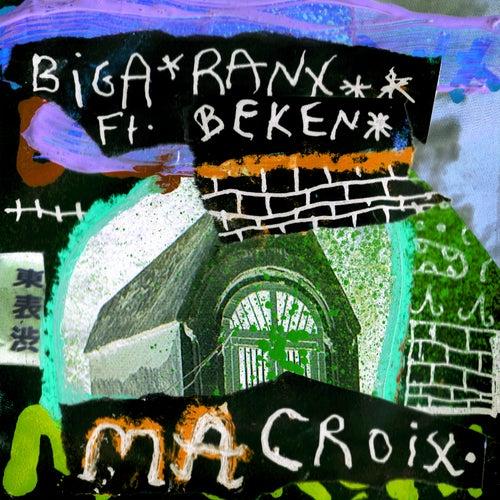 Ma Croix de Biga Ranx