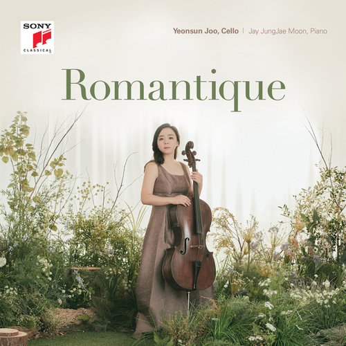 Romantique - Yeonsun Joo, Cello by Yeonsun Joo