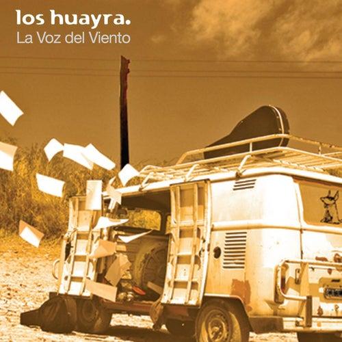 La Voz Del Viento de Los Huayra
