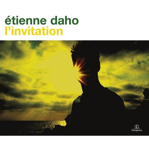 L'invitation de Etienne Daho