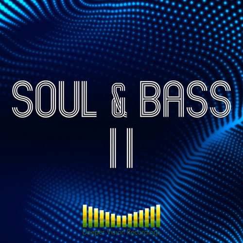 Soul & Bass II by Various Artists