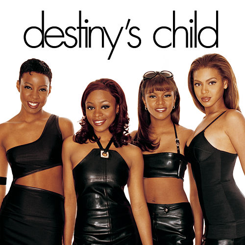 Destiny's Child de Destiny's Child