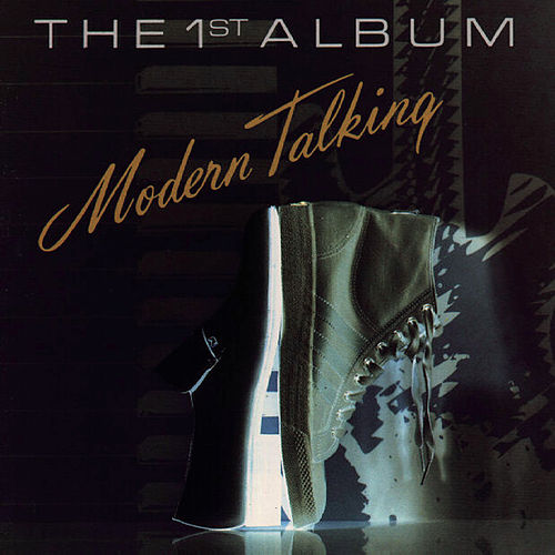 The First Album von Modern Talking