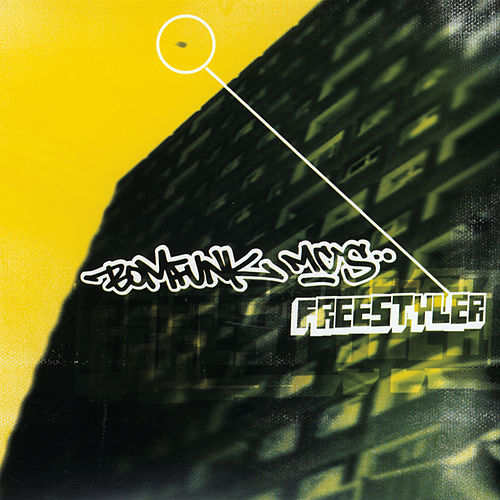 Freestyler de Bomfunk MC's