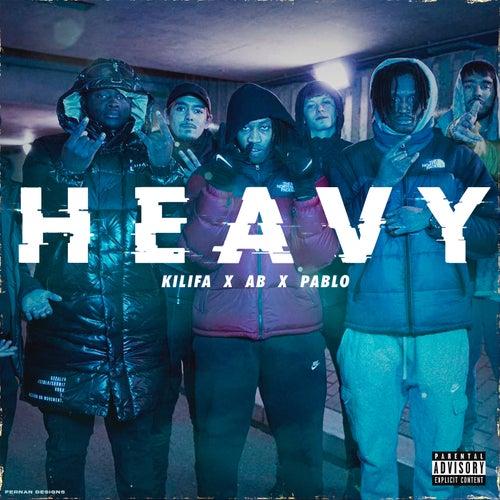 HEAVY by Hustle Boys