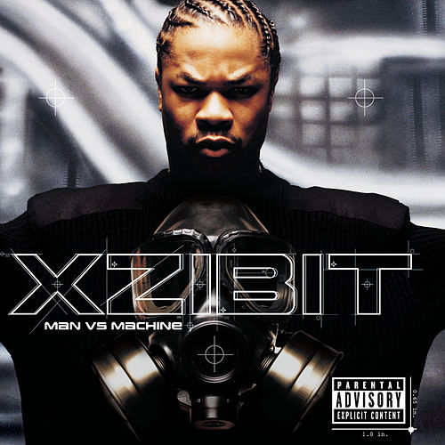Man VS Machine de Xzibit