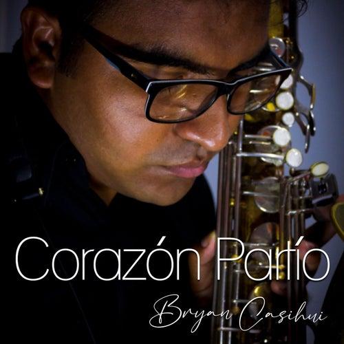 Corazón partio (Versión instrumental) by Bryan Casihui