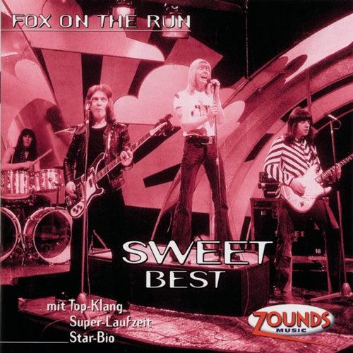 Sweet Best de Sweet