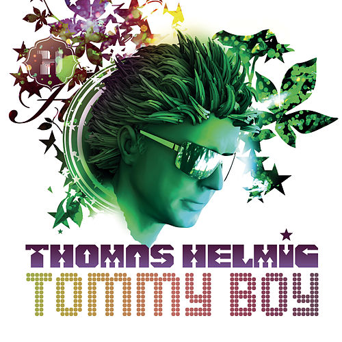 Tommy Boy de Thomas Helmig