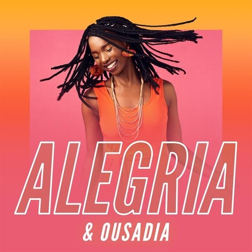 Alegria & Ousadia by Various Artists