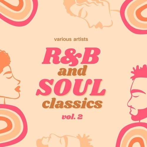 R&b and Soul Classics, Vol. 2 fra Various Artists